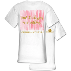 Find Blessing Southern Couture T-Shirt