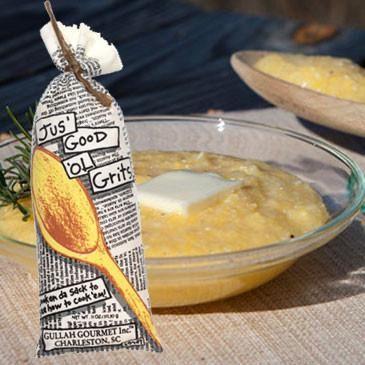 Gullah Gourmet Grits
