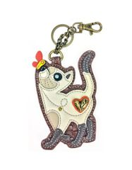 Chala Cat Key Chain