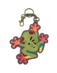 Chala Frog Key Chain