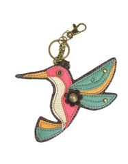 Chala Humming Bird Key Chain