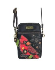 Chala Cardinal Phone Cross Body