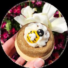 Honey Bee Mine Bath Blaster