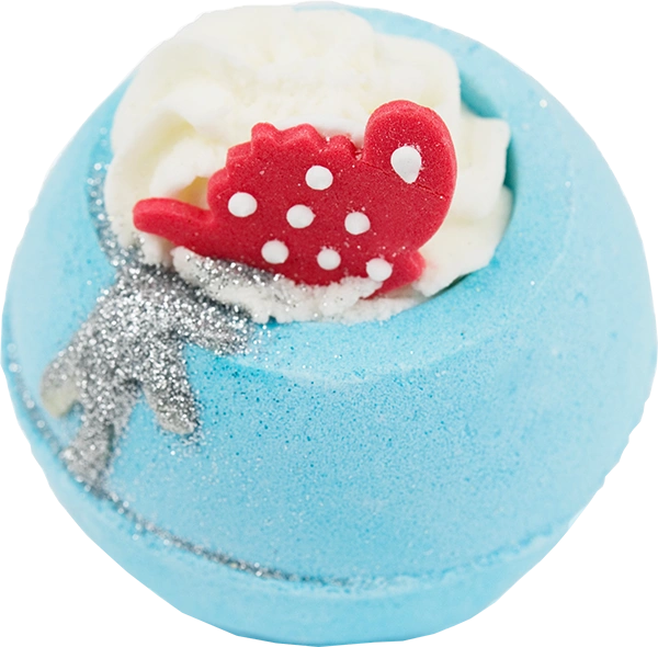 Mad Hatters Tea Party Bath Blaster