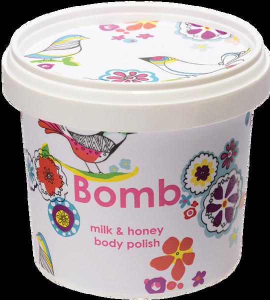 Milk & Honey Body Polish