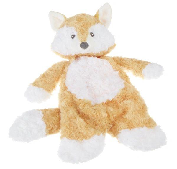 Flat-A-Pat Fox