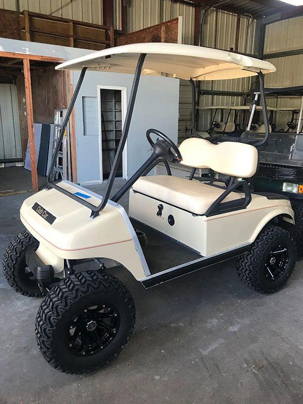 Jupiter Golf Carts