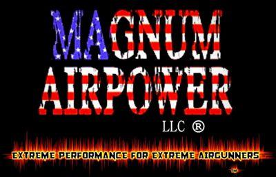 MAGNUM AIRPOWER LLC