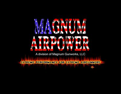 MAGNUM AIRPOWER