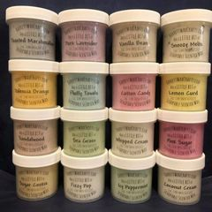 Little Bit - 2 oz jar: Strawberry Preserves