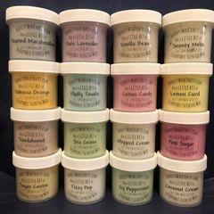 Little Bit - 2 oz jar: Vanilla Wafers