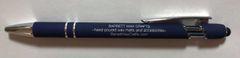 Barrett Wax Crafts Stylus Pen