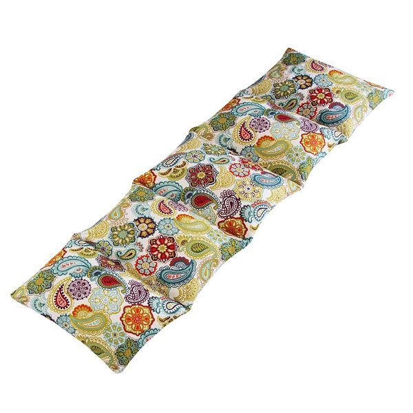 Crash Pad Paisley Floral Extra Seating Bed