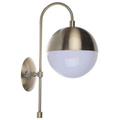 Wall Sconce Hollywood Regency