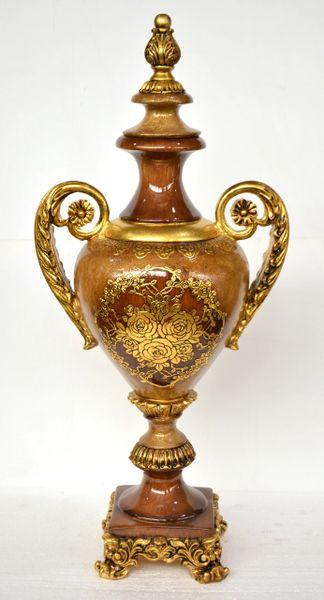 Rococo Vase Large Urn