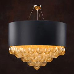 Venetian Glass Chandelier Modern