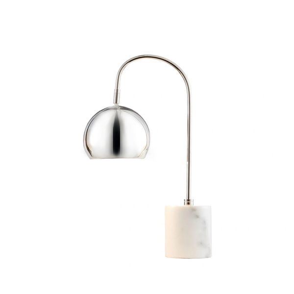 Hadley Arc Table Lamp