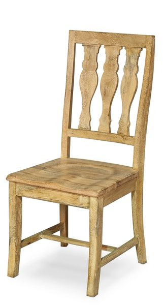 Mango Side Chair Set of 2 Dining Seating