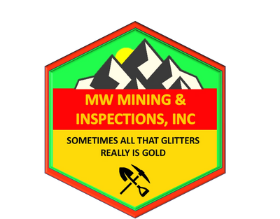 MW Mining and Inspections Gold