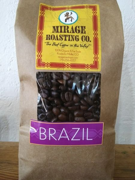 Brazilian - 1 LB. Bag