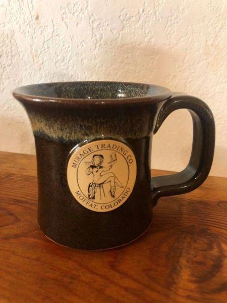 Cafe Mocha Mug