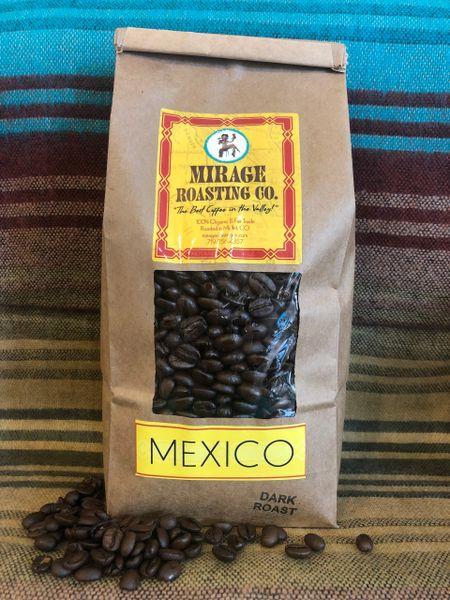 MEXICO - 1 lb Bag