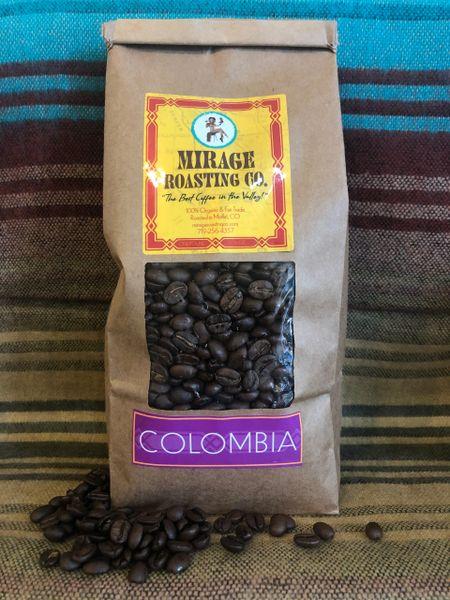 COLOMBIA - 1 lb. Bag