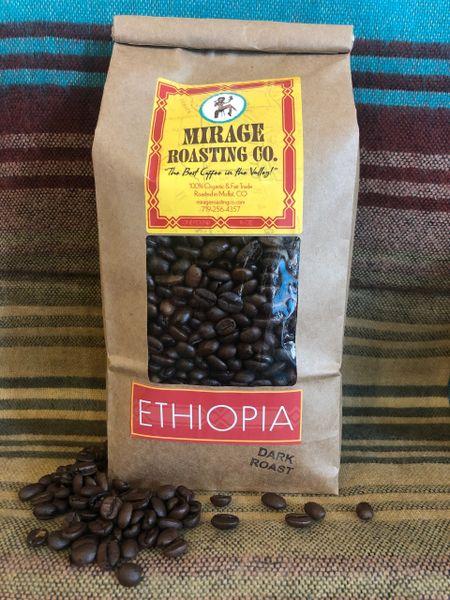 ETHIOPIA - 1 LB BAG