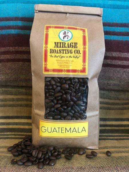 GUATEMALA - 1 lb. Bag