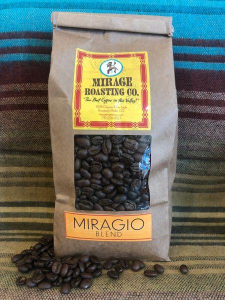MIRAGIO BLEND - 1 lb. Bag