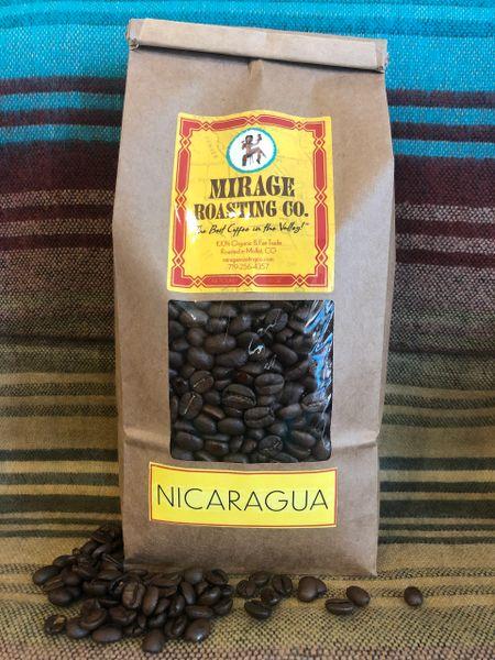 NICARAGUA - 1 lb. Bag