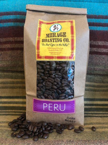 PERU - 1 lb. Bag