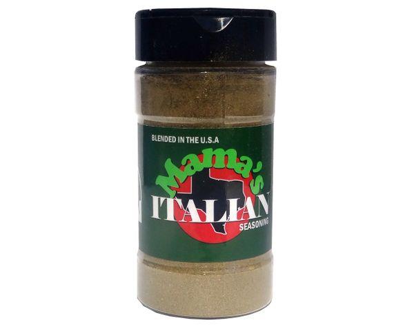 Mama's Italian Spice
