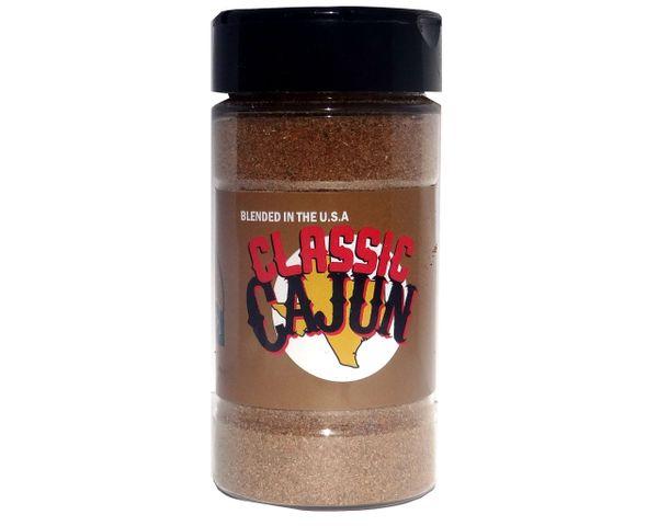 Classic Cajun Spice Blend