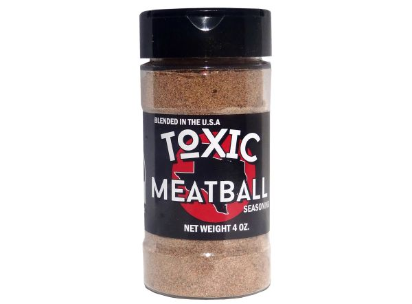 Xotic Meatball Spice Blend
