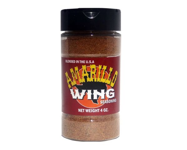 Amarillo Wing Spice Blend