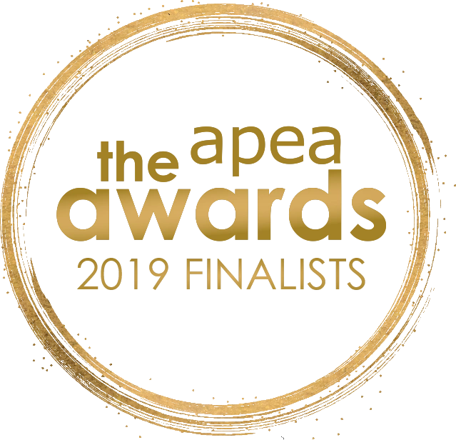 APEA Awards 2019 Finalists