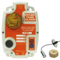 Fuel Tank Alarms
