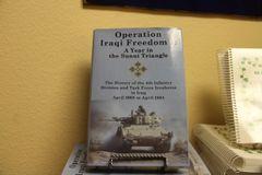Operation Iraqi Freedom I book