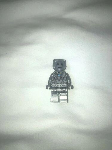 Lego Doctor Who Cyberman Minifigura desde 71238