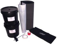 Pour-In-Place Race Seat Foam Kit