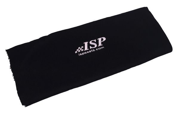 "CarbonX Cloth 36"" X 48"" with ISP Logo"
