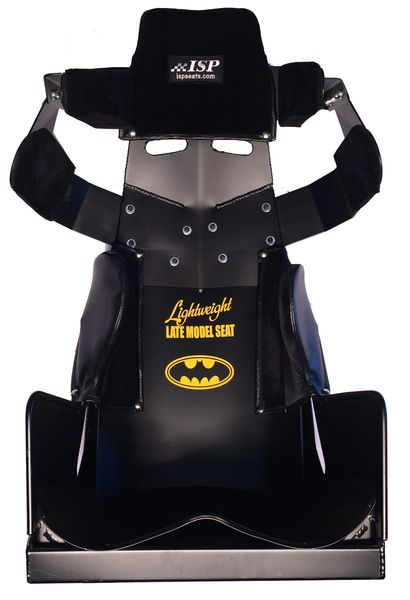 ISP Stealth Series Light-Weight Seat Package with Cover