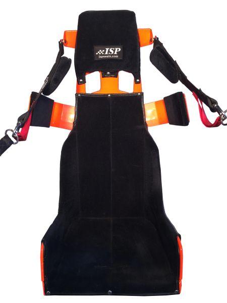 ISP Seat Custom UTV / Rock-Bouncer Race Seat Package
