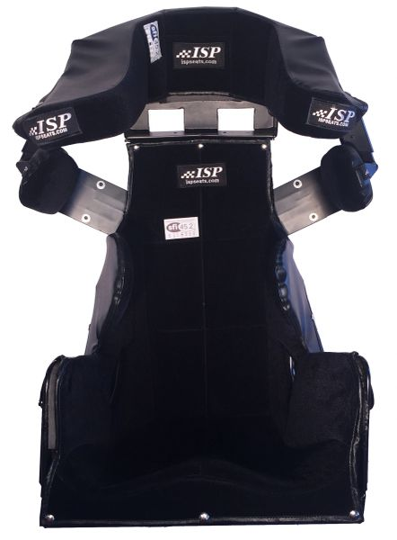 ISP SFI Certified 39.1 Race Seat Package