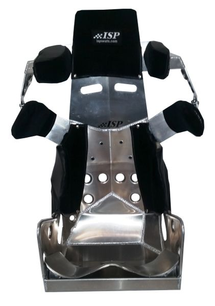 ISP Super-Light Series Seat