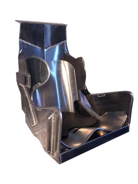 Molded Foam Seat Bottom