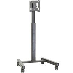 Mobile AV Cart Medium