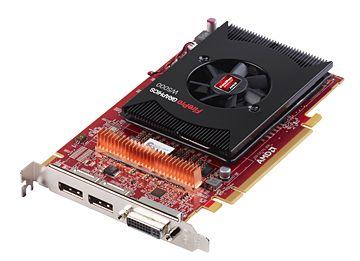 FirePro W5000 Video Card