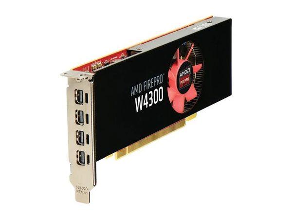 FirePro W4300 Video Card